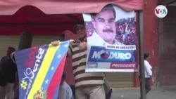 """Venezuela: gobierno mantiene 350 """"presos políticos"""""""