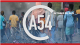 Africa 54 - October 25, 2021