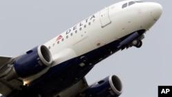 達美航空公司停止飛往以色列的所有航班