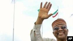 Tsohon shugaban Mulkin Soja a Najeriya Janar Ibrahim Babangida.