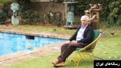 پرویز تناولی، مجسمه ساز ایرانی