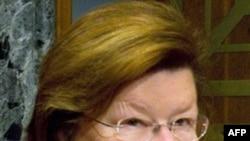 Thượng nghị sĩ Barbara Mikulski