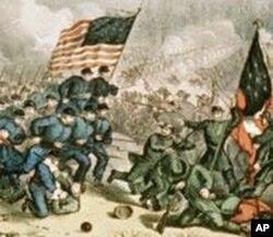 第二场布尔溪大战