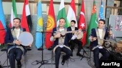 BMT-də Novruz bayramı