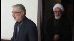 ششصد مین روز بازداشت خانگی موسوی و کروبی