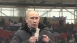2012-02-24 粵語新聞: 民調﹕預計普京將贏得總統選舉