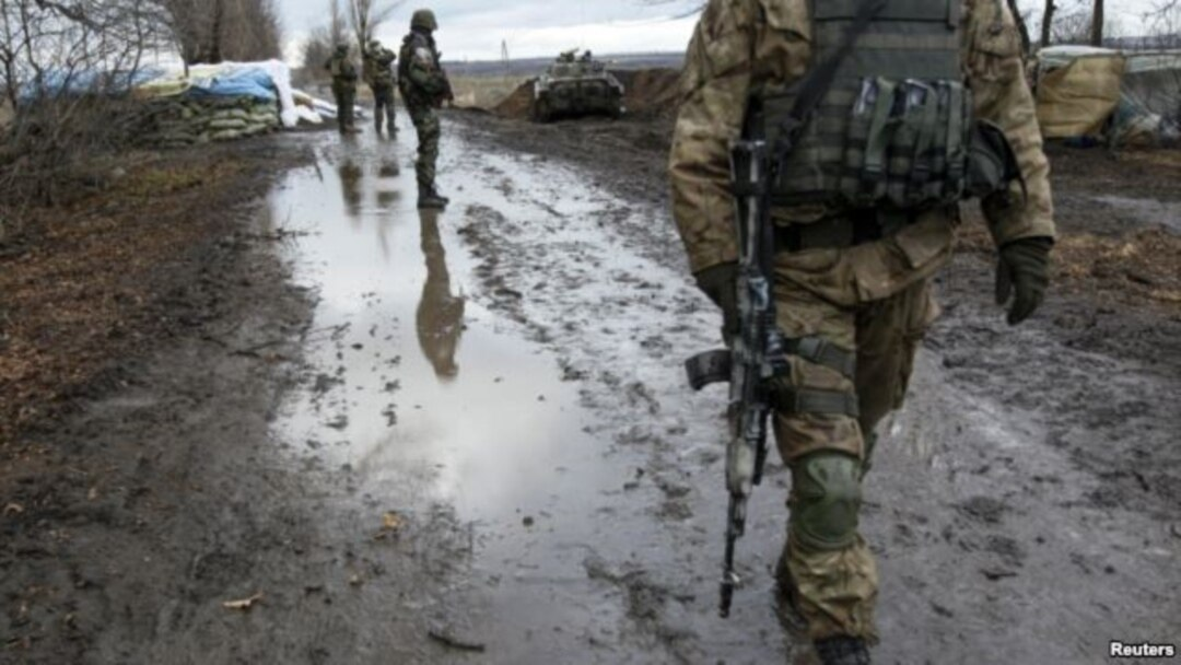 Thumbnail for Бойові дії на Донбасі треба припинити заради вакцинації дітей від поліомієліту – генсек доброчинної організації Rotary International