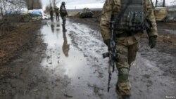 U.S., E.U. Support Ukraine