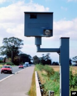 Many websites report the location of traffic enforcement cameras so drivers can avoid them.