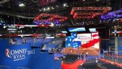Konvensi Parpol di AS Sifatnya Seremonial - Amerika Memilih 2012