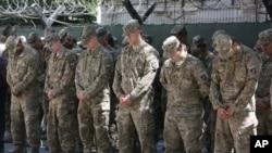 Obeležavanje godišnjice napada u Kabulu