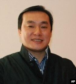 永和食品(中國)有限公司總裁林建雄