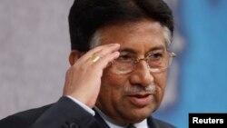 Pervez Musharaf