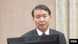 台灣國防部長高廣圻