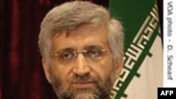 Саид Джалили приветствует конструктивное сотрудничество