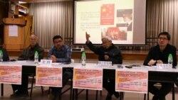 陳日君批中梵協議是悲劇 或影響香港宗教自由