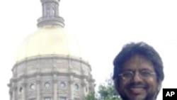 'এবার যুক্তরাষ্ট্রের জন্য কিছু করার সময় এসেছে' - ডঃ রাশেদ মালিক