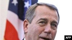 Dân biểu Cộng hòa John Boehner nói rằng luật cải tổ chăm sóc sức khỏe quá tốn kém và làm mất đi nhiều công ăn việc làm
