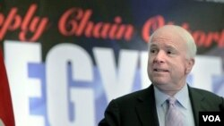 Senator John McCain (Foto: dok).