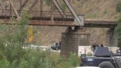 Ubijen pripadnik Euleksa na severu Kosova