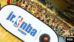 "NBA: ""მე მიყვარს ეს თამაში"""
