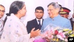 ভারত বাংলাদেশ সুসম্পর্ক সম্পর্কে ভারতীয় পররাষ্ট্রম্ত্রী