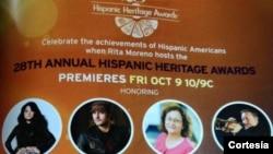 Programa se transmitirá el próximo 9 de octubre por la cadena PBS. [Foto: Cortesía, Facebbook].