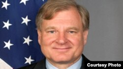 Ричард Норланд. Фотo: georgia.usembassy.gov