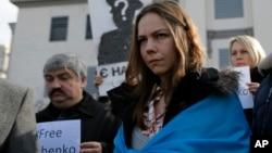 Вере Савченко