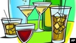 O uso desregrado do álcool provoca anualmente 2,5 milhões de mortes.