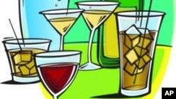 O uso desregrado do álcool provoca anualmente 2,5 milhões de mortes