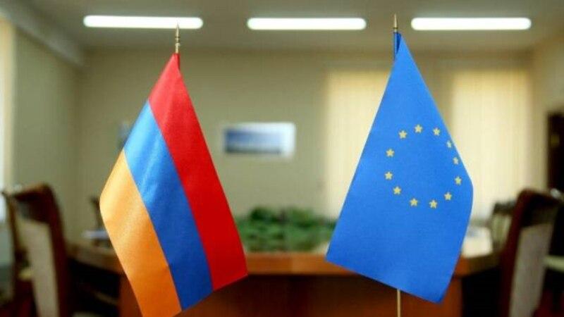 Հայաստանի արտգործնախարարը Հայաստան-ԵՄ հարաբերություններում մեծ առաջընթաց է տեսնում