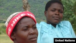 Zimbabwean women say they are having difficulties in accessing healthcare. (Photo: United Nations)