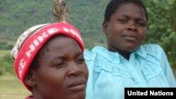 Women in Zimbabwe