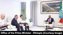 AFRICOM/Ethiopia
