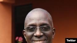 Pierre Claver Kazihise, président de la Commission électorale nationale indépendante (Céni) du Burundi.