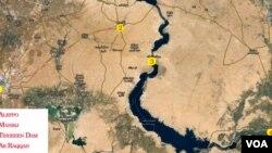 敘利亞城市