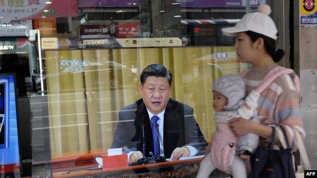 香港民调:一国两制不适用于台湾