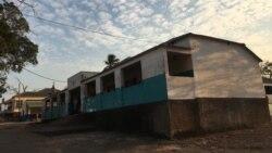 MSF encerra centros de saúde, diz a diretora Caroline Gaudron Rose