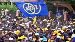 São Tomé e Príncipe: Militantes da ADI exigem segunda volta das eleições presidenciais