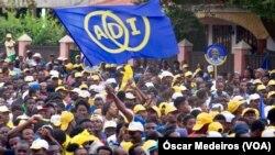 ADI venceu eleições com maioria simples