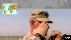 Планы сокращения американского воинского контингента в Ираке