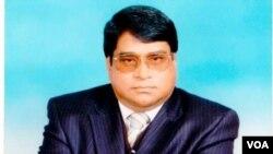 ড. শওকত আলী
