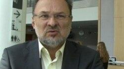 Kacin: Šamari Kosorovoj štete samoj Srbiji