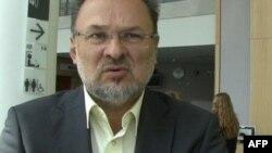 Izvestilac Evropskog parlamenta za Srbiju Jelko Kacin