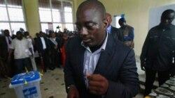 انتخاب مجدد رييس جمهوری کنگو