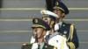 解放军驻港部队参加香港举行的文艺晚会