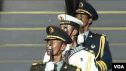 中国人民解放军(资料图片)