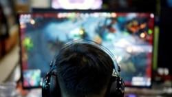 文化整肅愈演愈烈中國凍結新網絡遊戲審批