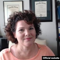 Dr. Nancy Aragon of Argosy Univeristy's College of Behavioral Sciences, Online Division